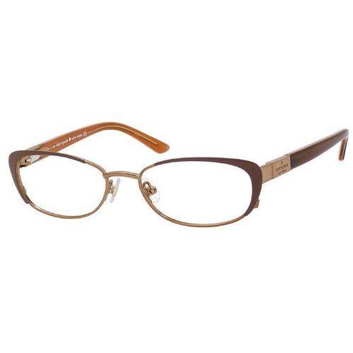 Okulary korekcyjne alaine 0x35 Kate spade