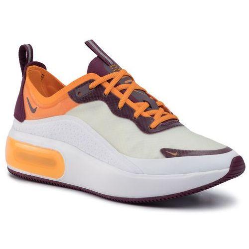 Buty Air Max Dia Se AR7410 103 WhiteBordeauxOrange Peel (Nike)