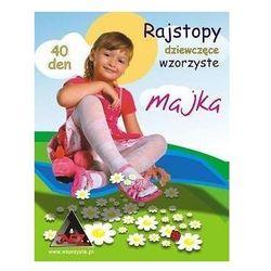 Rajstopy dziecięce Inez Ekskluzywna.pl