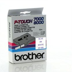 Etykiety do nadruku  Brother Toner-Tusz.pl