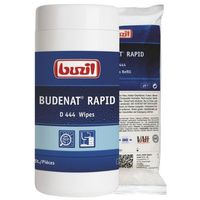 Buzil Budenat rapid d 444 - ściereczki do dezynfekcji