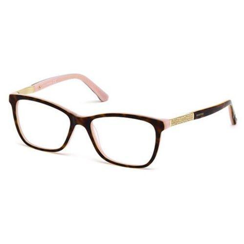 Swarovski Okulary korekcyjne sk 5117 056