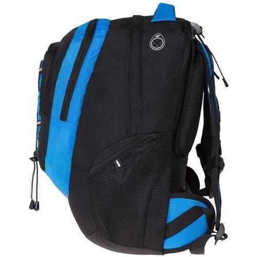 192a0076e9196 ▷ Plecak sportowy turystyczny PCU0015 20L niebieski - Niebieski ...