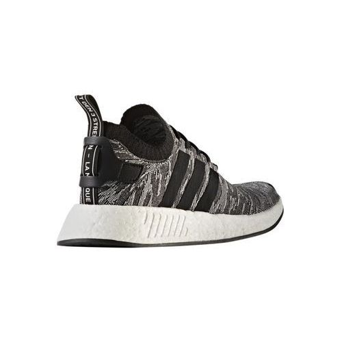 Buty boost nmd_r2 pk (by9409) - by9409, Adidas, 41-45