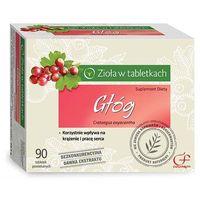 Tabletki Glog tabl.x 90 /Colfarm