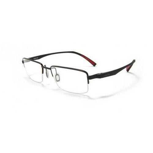 Okulary korekcyjne + rh297v 01 Zero rh