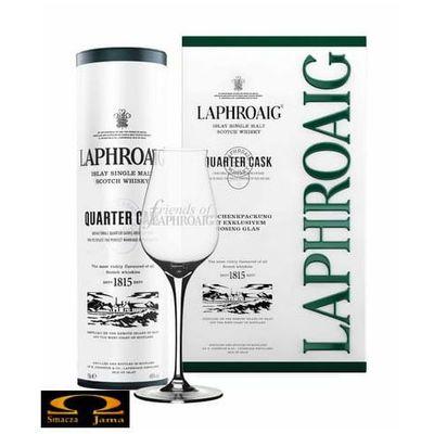 Alkohole Laphroaig Distillery