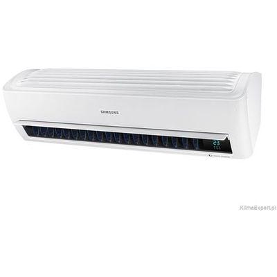 Klimatyzatory Samsung KlimaExpert - Najlepszy sklep z klimatem
