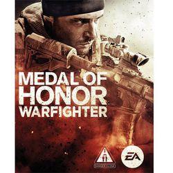 Electronic arts Medal of honor warfighter edycja limitowana dlc