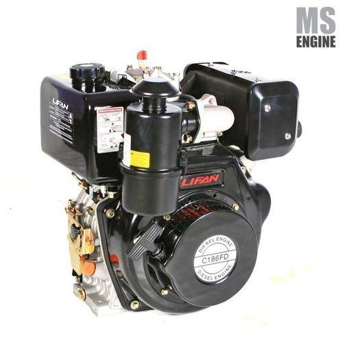 Silnik diesel LIFAN 9.5KM 186FD