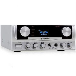 Wzmacniacze stereo i AV  Skytronic electronic-star
