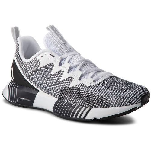 Buty Reebok Fusion Flexweave CN2426 BlackAlloyFlint Grey, kolor szary
