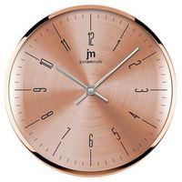14949r zegar ścienny, śr. 26 cm marki Lowell