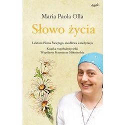 Książki religijne  Maria Paola