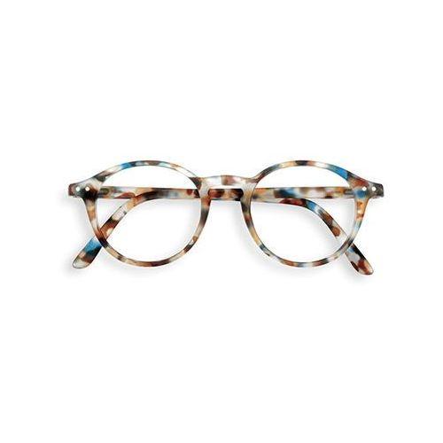 Okulary korekcyjne lmsdc18 blue tortoise soft Izipizi