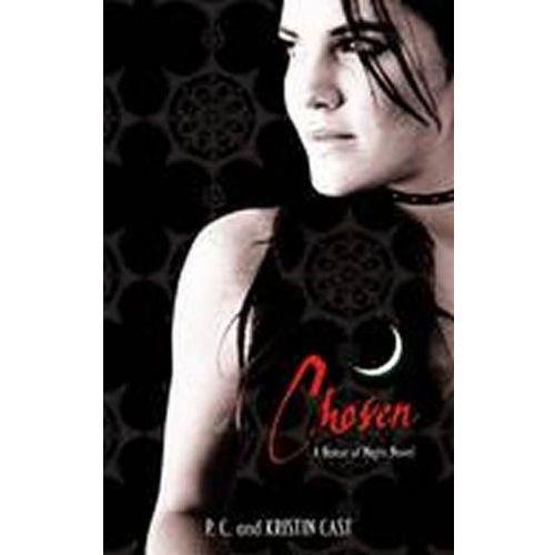 Chosen House of Night 3 (352 str.)