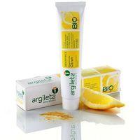 Argiletz - pasta do zębów na bazie białej i żółtej glinki z cytryną (3326100000182)