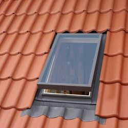 Okna dachowe  Velux Breele