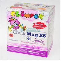 OLIMPEK CHELA-MAG B6 Junior prosz. - 15 sasz. (5901330033902)