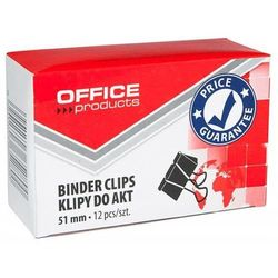 Pinezki i spinacze  OFFICE PRODUCTS alfaoffice