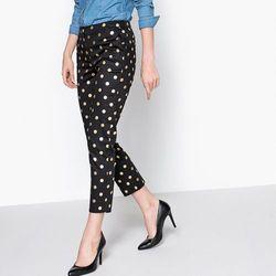 Spodnie damskie La Redoute Collections La Redoute