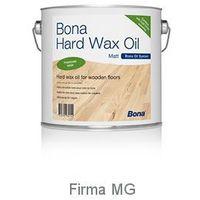 hard wax - olejowosk - 2,5 l - półmat marki Bona