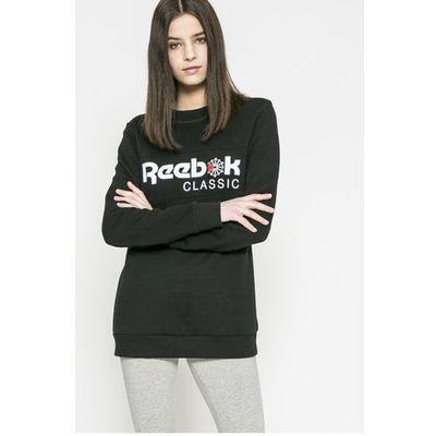 Bluzy damskie Reebok ANSWEAR.com
