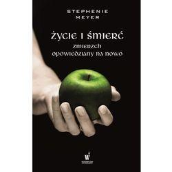 Fantastyka i science fiction  Meyer Stephenie