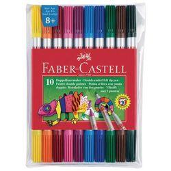 Pisaki, mazaki i flamastry  Faber Castell InBook.pl