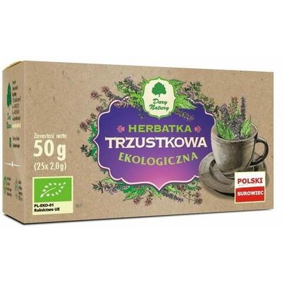 Pozostała herbata DARY NATURY