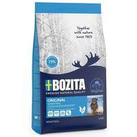 original wheat free 3,5kg marki Bozita
