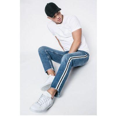 Spodnie męskie Pepe Jeans ANSWEAR.com