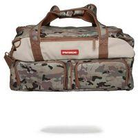 torba podróżna SPRAYGROUND - Sneaker Duffle Holder (000)