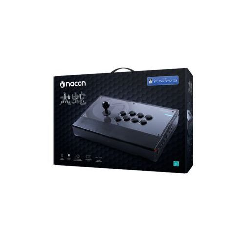 Nacon daija arcade stick - gamepad - sony playstation 4