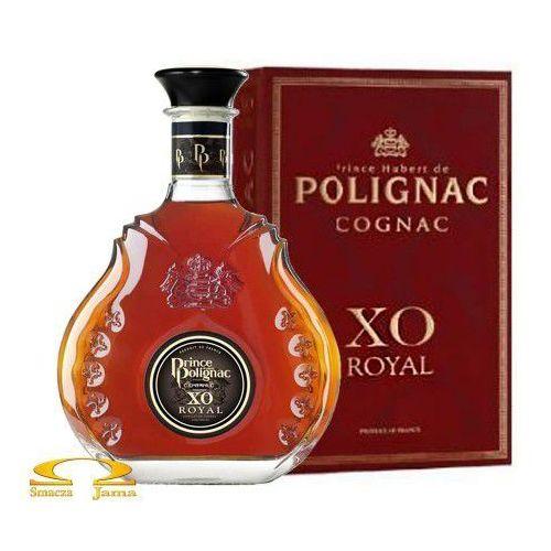 Koniak Polignac XO Royal 0,7l, ZC146-306C4