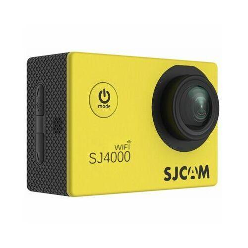 Kamera SJCam SJ4000 WiFi (6970080834434)