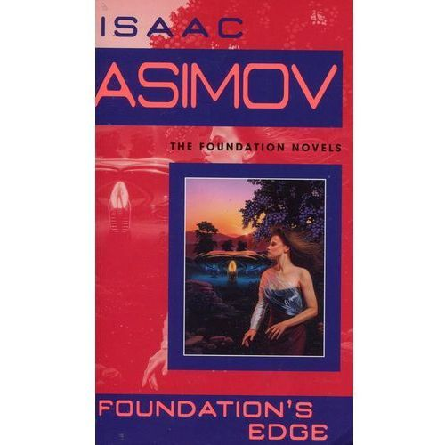 Foundation`s Edge, Asimov Isaac