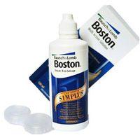Boston simplus b&l 120 ml marki Bausch&lomb