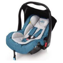 Fotelik samochodowy Leo 0-13kg Baby Design (turkusowy)
