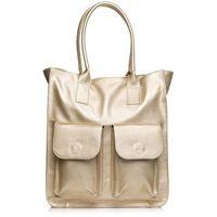 Pojemna torba model 3 typu shopper