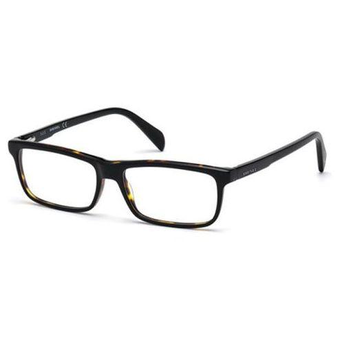 Okulary korekcyjne dl5203 001 Diesel