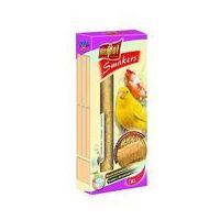 Vitapol smakers dla kanarka - biszkopt z sezamem 2szt [2515] (5904479025159)