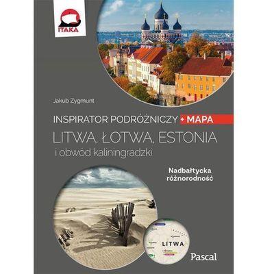 Podróże i przewodniki Pascal InBook.pl