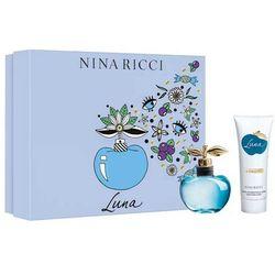 Zestawy zapachowe dla kobiet  NINA RICCI ParfumClub
