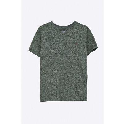 T-shirty dla dzieci Tommy Hilfiger ANSWEAR.com