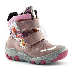 Buty zimowe dla dzieci Kornecki 06031, kolor wielokolorowy