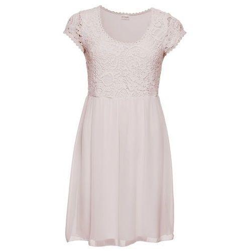 47a0920ebb Suknie i sukienki (różowy) - ceny   opinie - sklep SkladBlawatny.pl