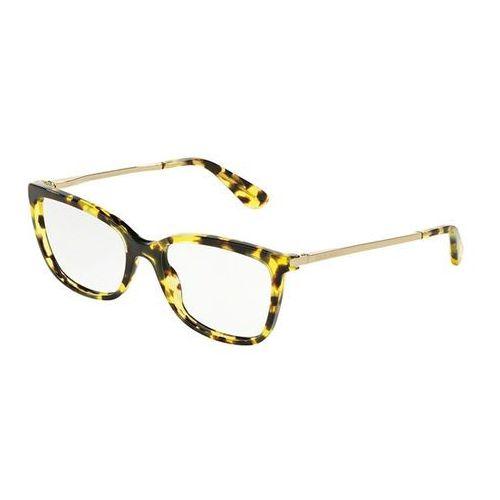 Okulary korekcyjne dg3243 2969 Dolce & gabbana