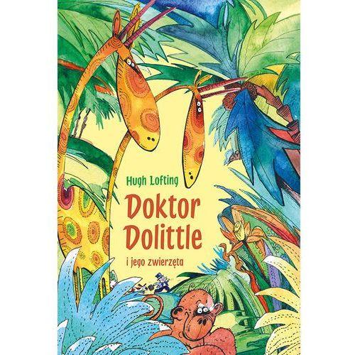 Doktor Dolittle i jego zwierzęta - Hugh Lofting, Skrzat