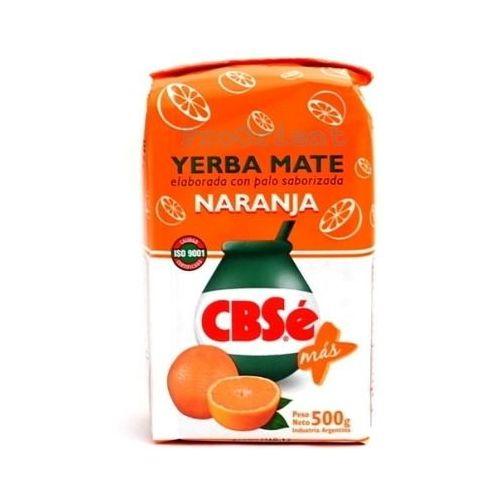 acbbb3cd04ff06 Yerba mate e naranja pomarańczowa 0,5kg (CBS) opinie + recenzje ...